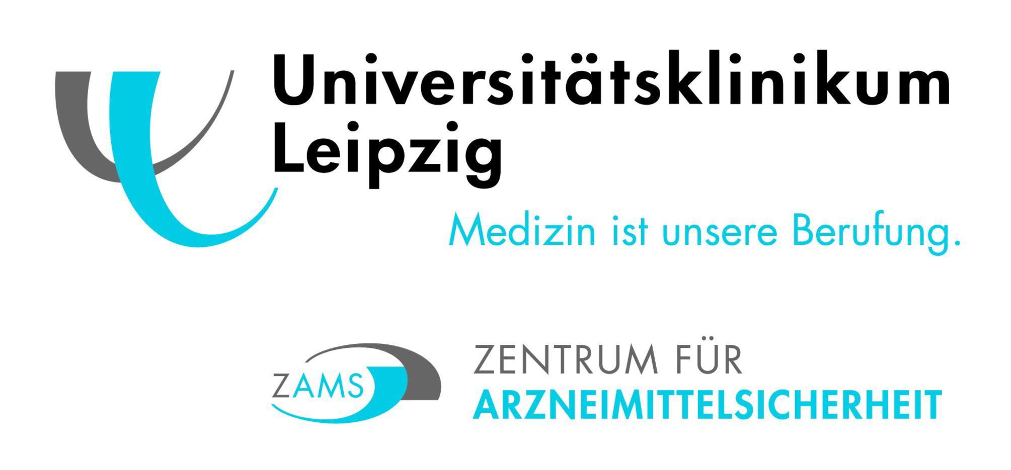 Logo des UKL